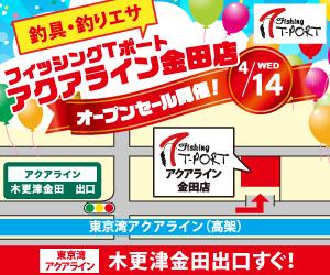 Tポート金田店