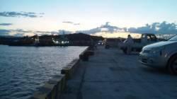 日高港湾のワインドタチウオ釣果 アタリ少なくなんとか1本