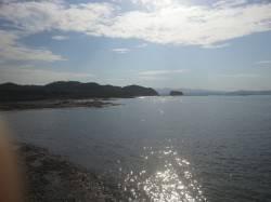 和歌山天神崎にてヤエン釣り 1140gを頭に4ハイ、楽しい1日でした