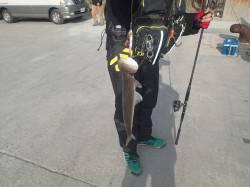淡路島・湊漁港 ショアジギングでリベンジ釣行、結果はリベンジならず…