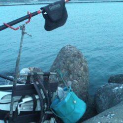 フカセ釣り