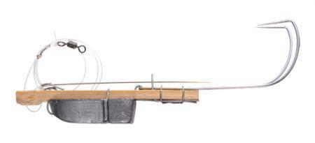 次世代型伝統漁具、こだわりのタコテンヤ【蛸墨族 職人タコテンヤ】