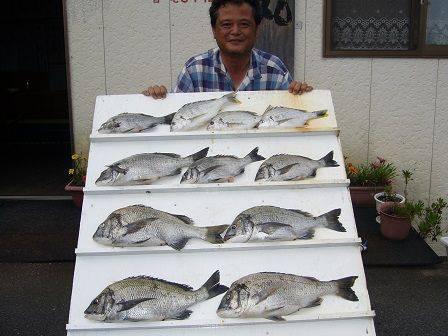世宝丸 釣果 | 佐賀 | 釣果情報 堤防 ジギング 船釣 管理釣り場 釣り情報 | カンパリ全国版