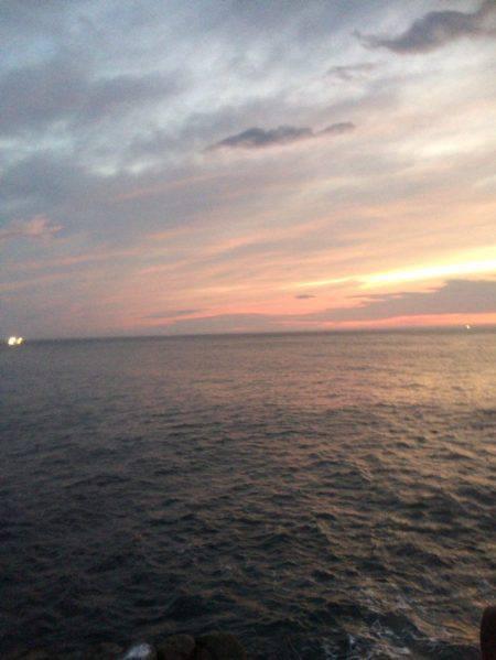 ショアジギでサバゲー | 岩手 | 釣果情報 堤防 ジギング 船釣 管理釣り場 釣り情報 | カンパリ全国版