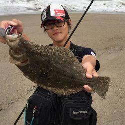 嬉しい1枚 | 宮城 | 釣果情報 堤防 ジギング 船釣 管理釣り場 釣り情報 | カンパリ全国版