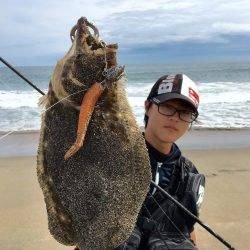 トルク波動で連発 | 宮城 | 釣果情報 堤防 ジギング 船釣 管理釣り場 釣り情報 | カンパリ全国版