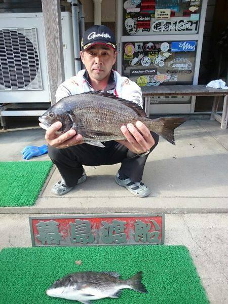 幕島丸 釣果 | 島根 | 釣果情報 堤防 ジギング 船釣 管理釣り場 釣り情報 | カンパリ全国版