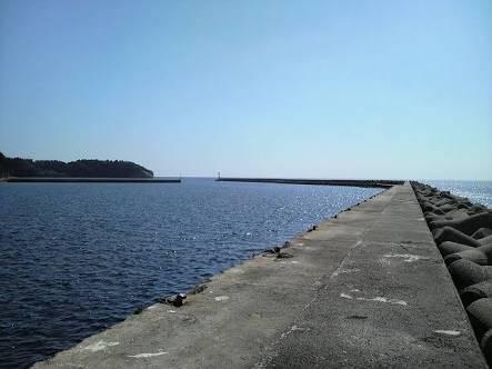 寒い… | 石川県 | 釣果情報 堤防 ジギング 船釣 管理釣り場 釣り情報 | カンパリ全国版