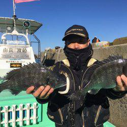 由良渡船 釣果 | 山形 | 釣果情報 堤防 ジギング 船釣 管理釣り場 釣り情報 | カンパリ全国版