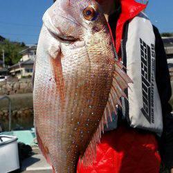 幸福丸 釣果   熊本   釣果情報 堤防 ジギング 船釣 管理釣り場 釣り情報   カンパリ全国版