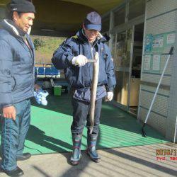 下関フィッシングパーク 釣果 | 山口 | 釣果情報 堤防 ジギング 船釣 管理釣り場 釣り情報 | カンパリ全国版