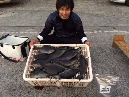 海星丸 釣果 | 鹿児島 | 釣果情報 堤防 ジギング 船釣 管理釣り場 釣り情報 | カンパリ全国版