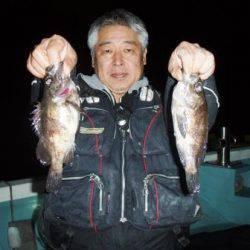 朝日丸 釣果 | 岡山 | 釣果情報 堤防 ジギング 船釣 管理釣り場 釣り情報 | カンパリ全国版