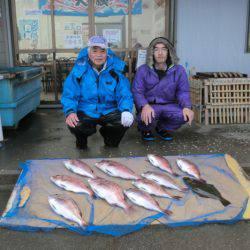 松名瀬フィッシングパーク 釣果 | 三重県 | 釣果情報 堤防 ジギング 船釣 管理釣り場 釣り情報 | カンパリ全国版