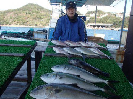 カタタのつり堀 釣果 | 和歌山県 | 釣果情報 堤防 ジギング 船釣 管理釣り場 釣り情報 | カンパリ全国版