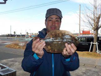 宮川丸 釣果 | 千葉 | 釣果情報 堤防 ジギング 船釣 管理釣り場 釣り情報 | カンパリ全国版