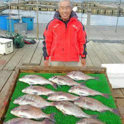 海の釣堀 海恵 釣果 | 兵庫県(瀬戸内海側) | 釣果情報 堤防 ジギング 船釣 管理釣り場 釣り情報 | カンパリ全国版