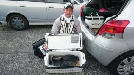 正福丸 釣果   大分   釣果情報 堤防 ジギング 船釣 管理釣り場 釣り情報   カンパリ全国版