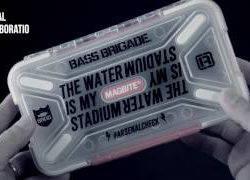MAGBITE × BASS BRIGADE  limited magtank【マグバイト】