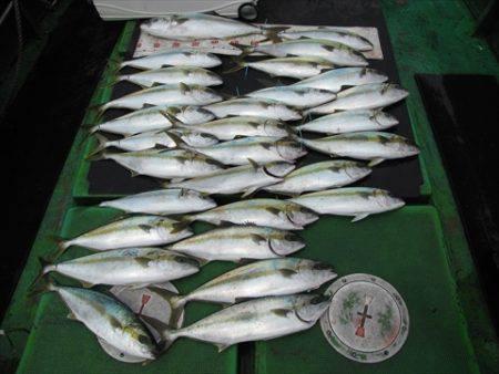 海宝丸 島根 釣果