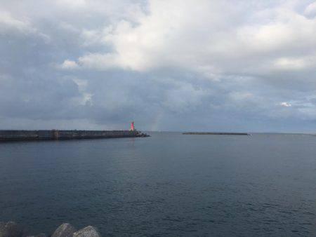 久米島リーフエッジ
