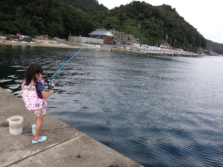 アオリイカの浮き釣りは家族で楽しめる!【角田裕介氏連載記事浮きアオリイカ釣り 第12弾】
