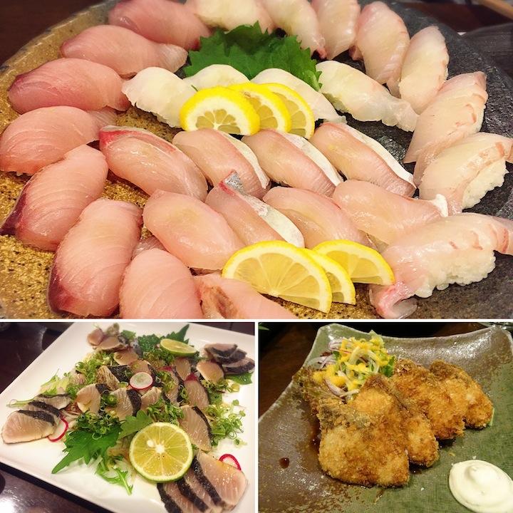 隠岐の島沖ジギングで美味しいお魚を☆『オフショアマガジン』取材【高橋恵chanの連載記事♡vol.10】