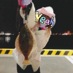 徳島のルアー釣り カンパリオススメ釣り情報!2017年12月