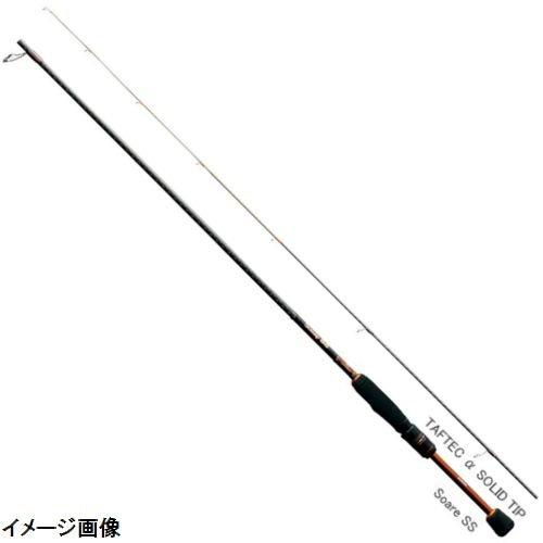 メバリングロッド:シマノ ソアレSS S706ULS