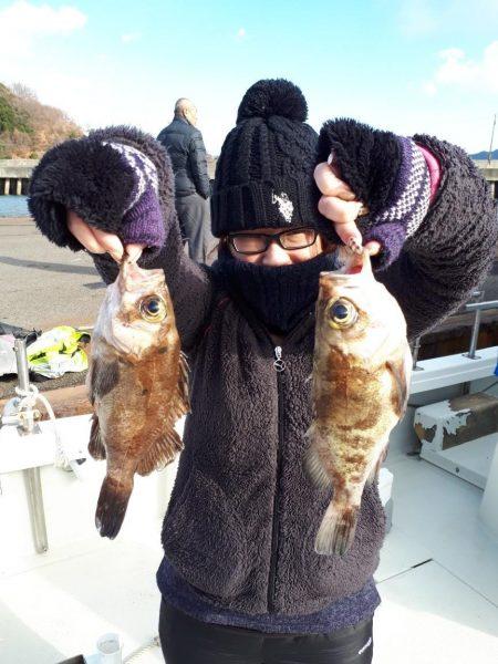 釣り船くわだ 釣果