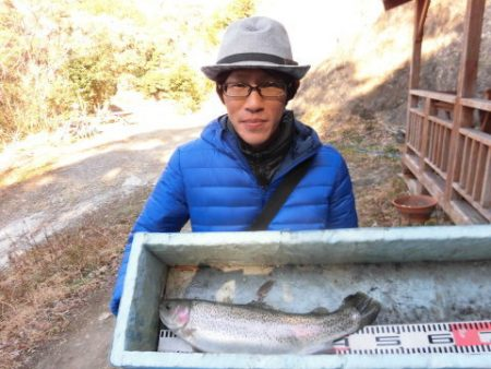 OLAHO FISHING SPOT 釣果