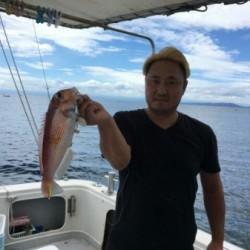 タイラバ釣行!海坊主V 釣果
